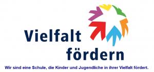 Vielfalt-fördern-Logo